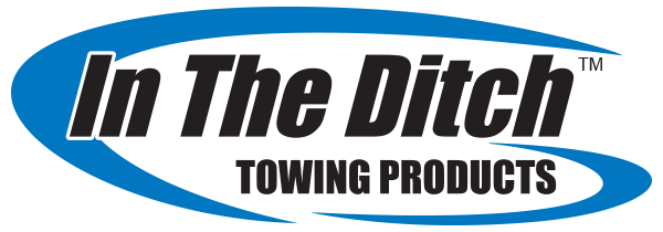 In The Ditch Logo