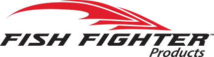 Fish Fighter Products Logo